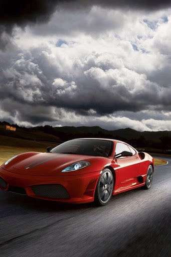 World Famous Cars Wallpapers