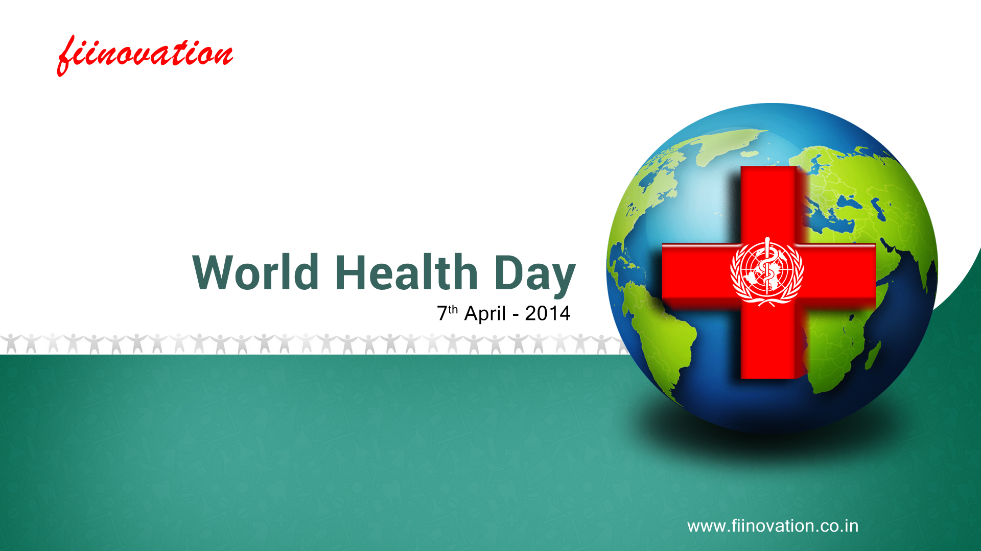 World Health Day Wallpaper