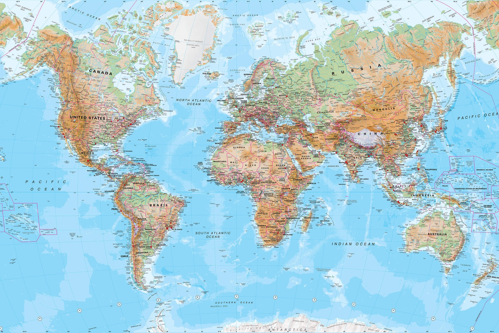 Download world map screen wallpaper gallery world map screen wallpaper gumiabroncs Gallery