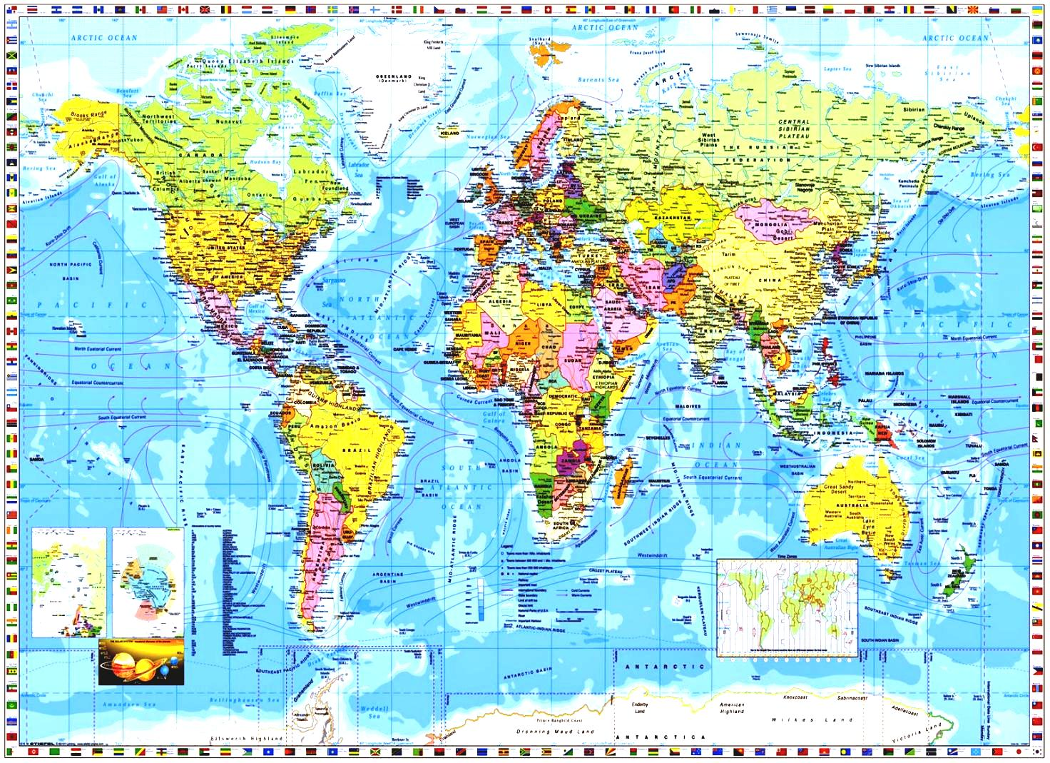 Download world maps with countries wallpaper gallery world maps with countries wallpaper gumiabroncs Image collections