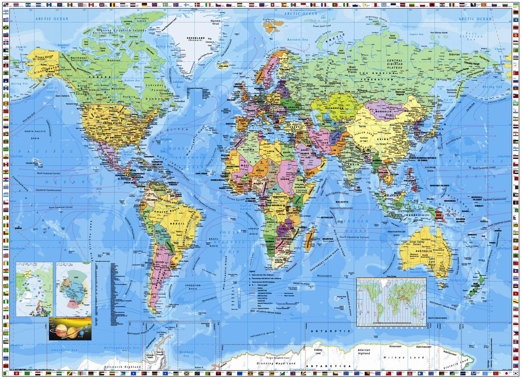Download world maps with countries wallpaper gallery world maps with countries wallpaper gumiabroncs Images