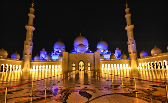 World Mosques Wallpapers