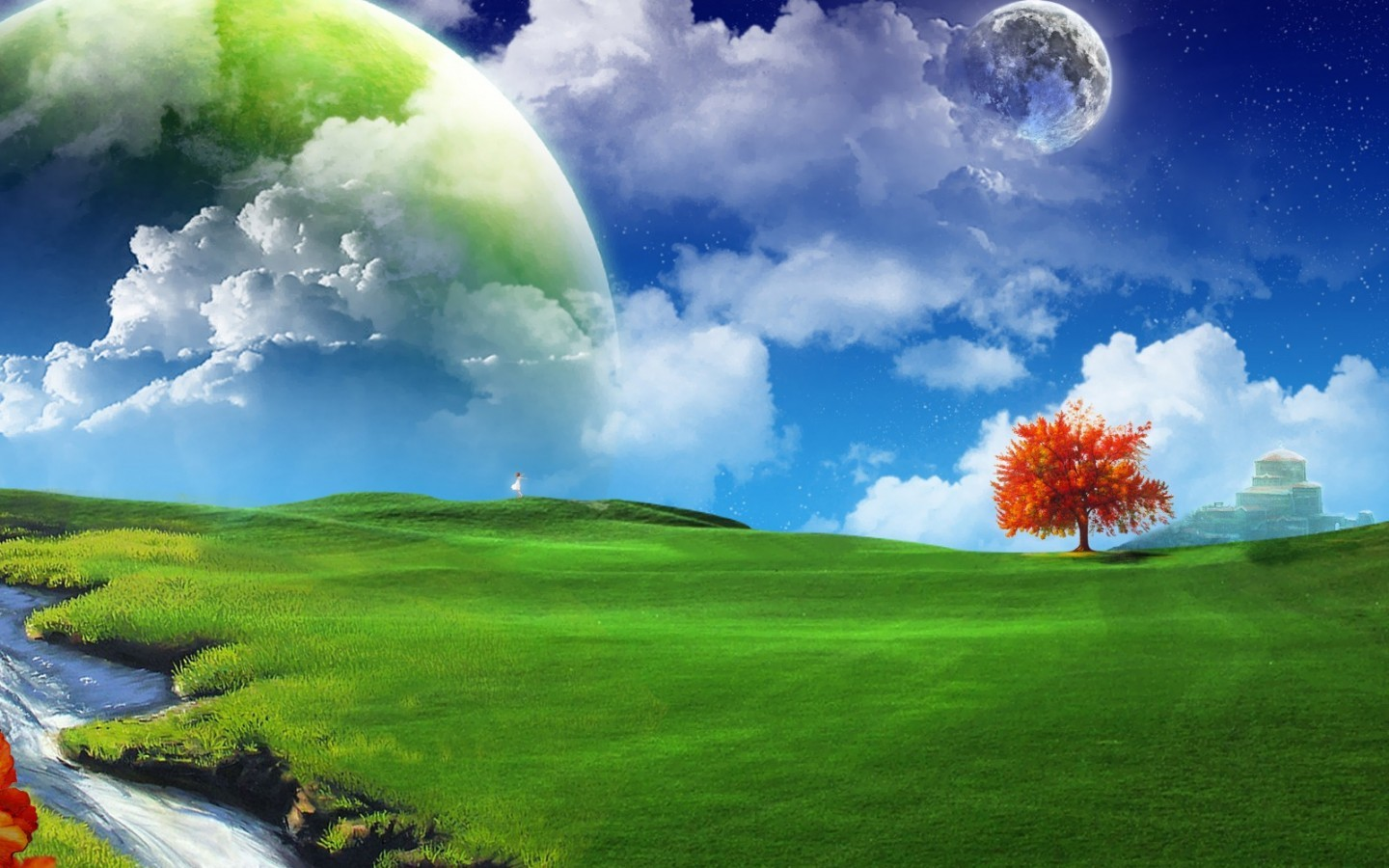 World Nature Wallpaper Free Download