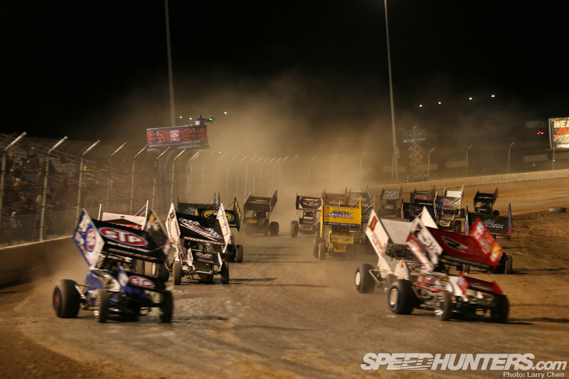 Download World Of Outlaws Wallpaper Gallery