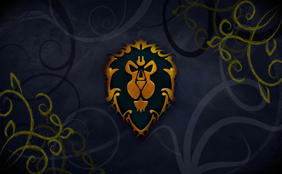 World Of Warcraft Alliance Wallpaper