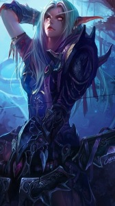 World Of Warcraft Iphone Wallpapers