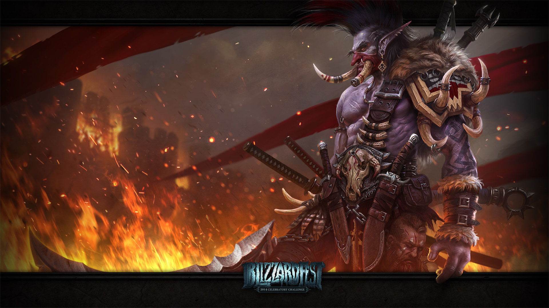 World Of Warcraft Wallpapers 1920x1080