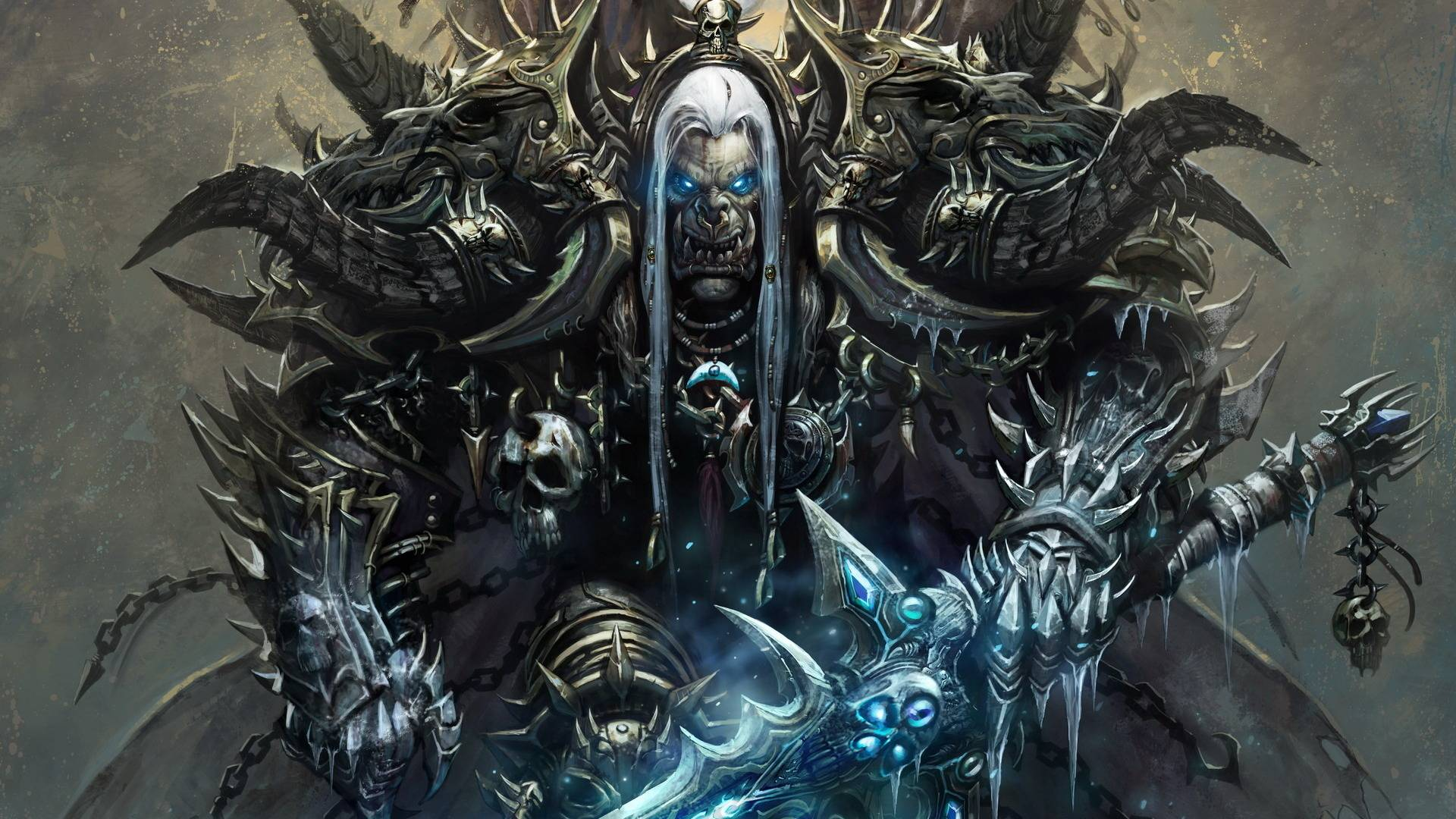 World Of Warcraft Wallpapers HD