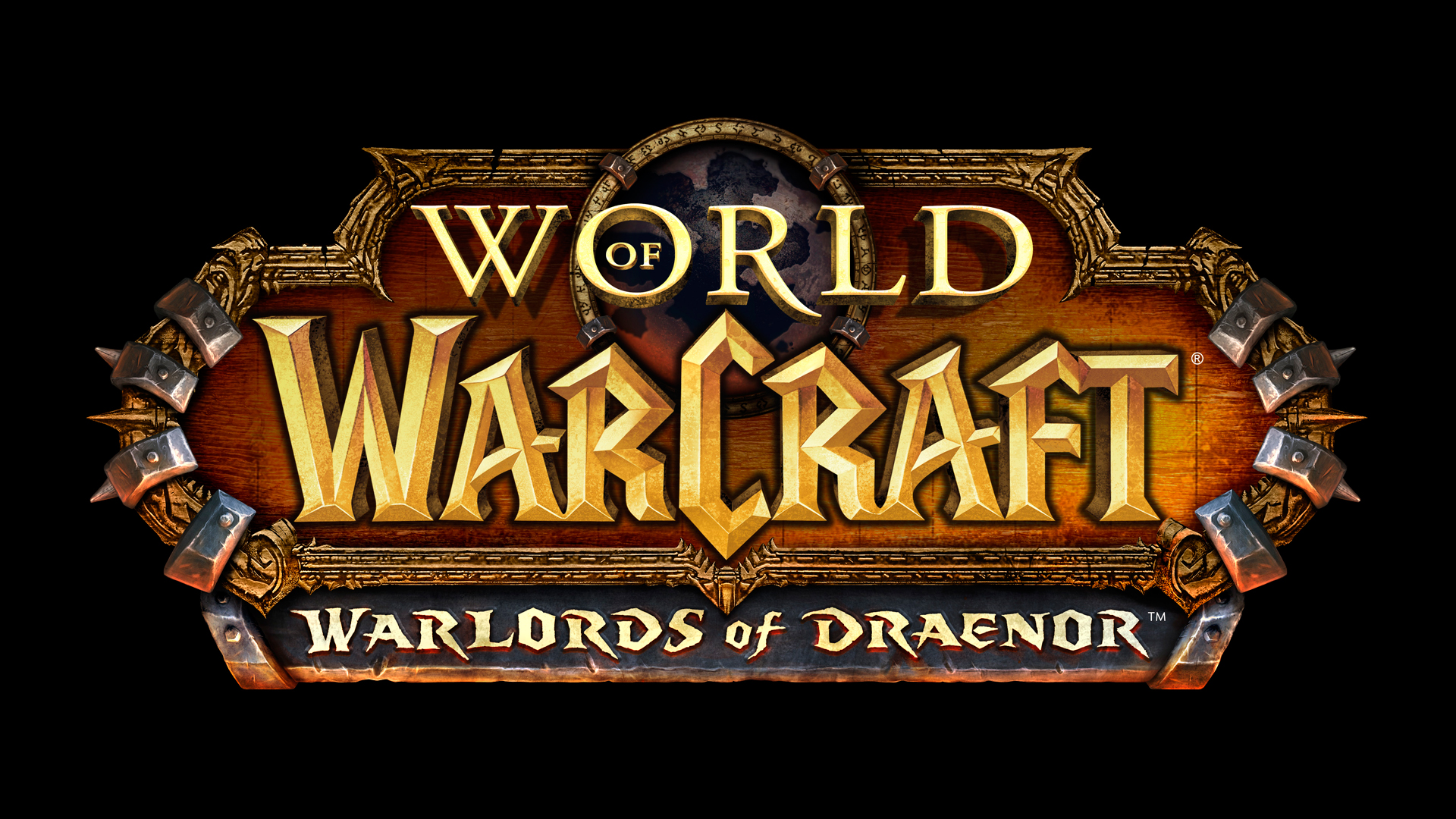 World Of Warcraft Warlords Of Draenor Wallpaper