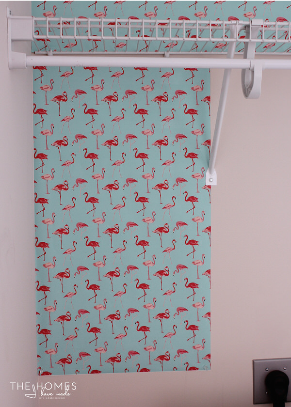 Wrapping Paper As Wallpaper