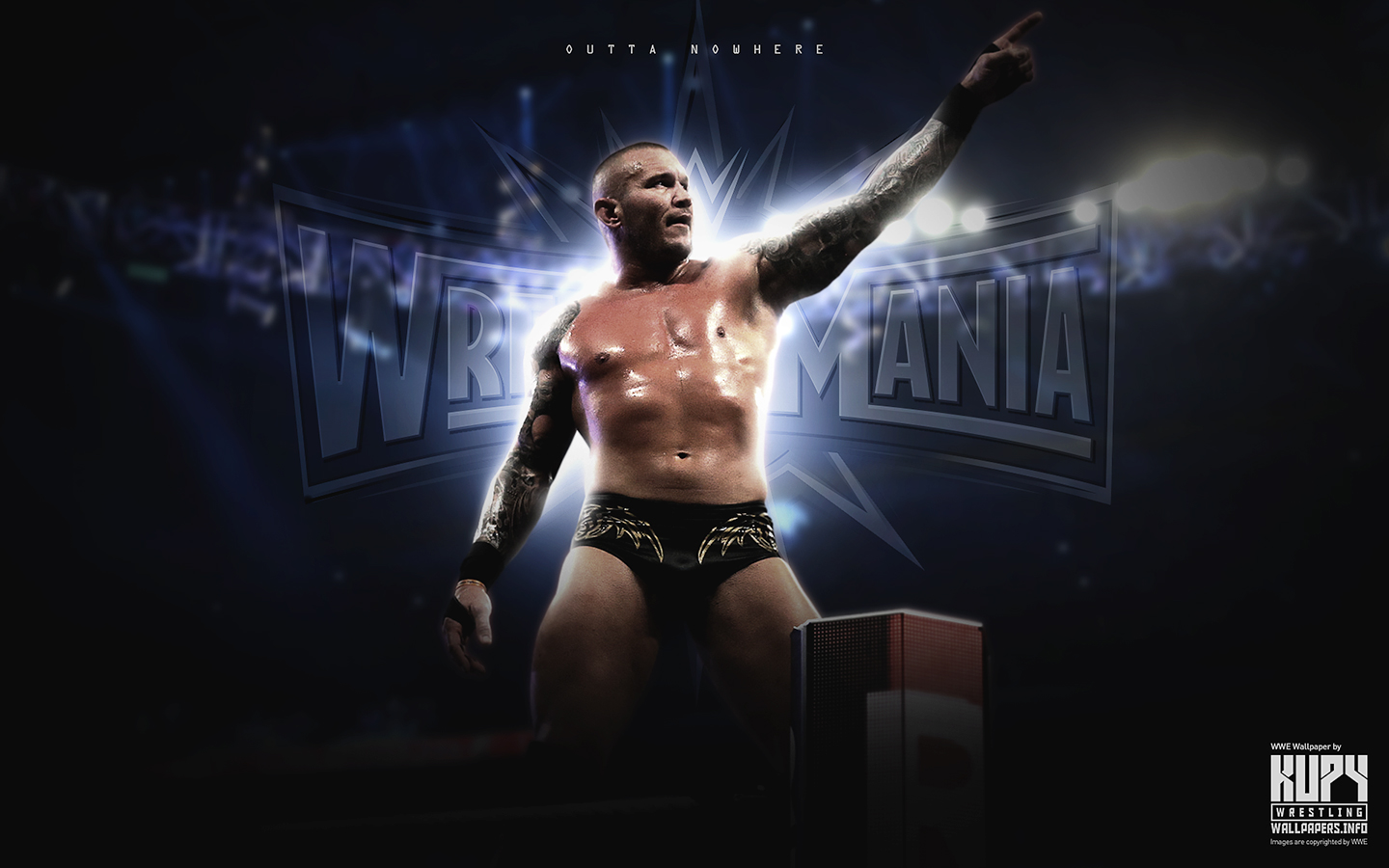 Wrestling Wallpapers