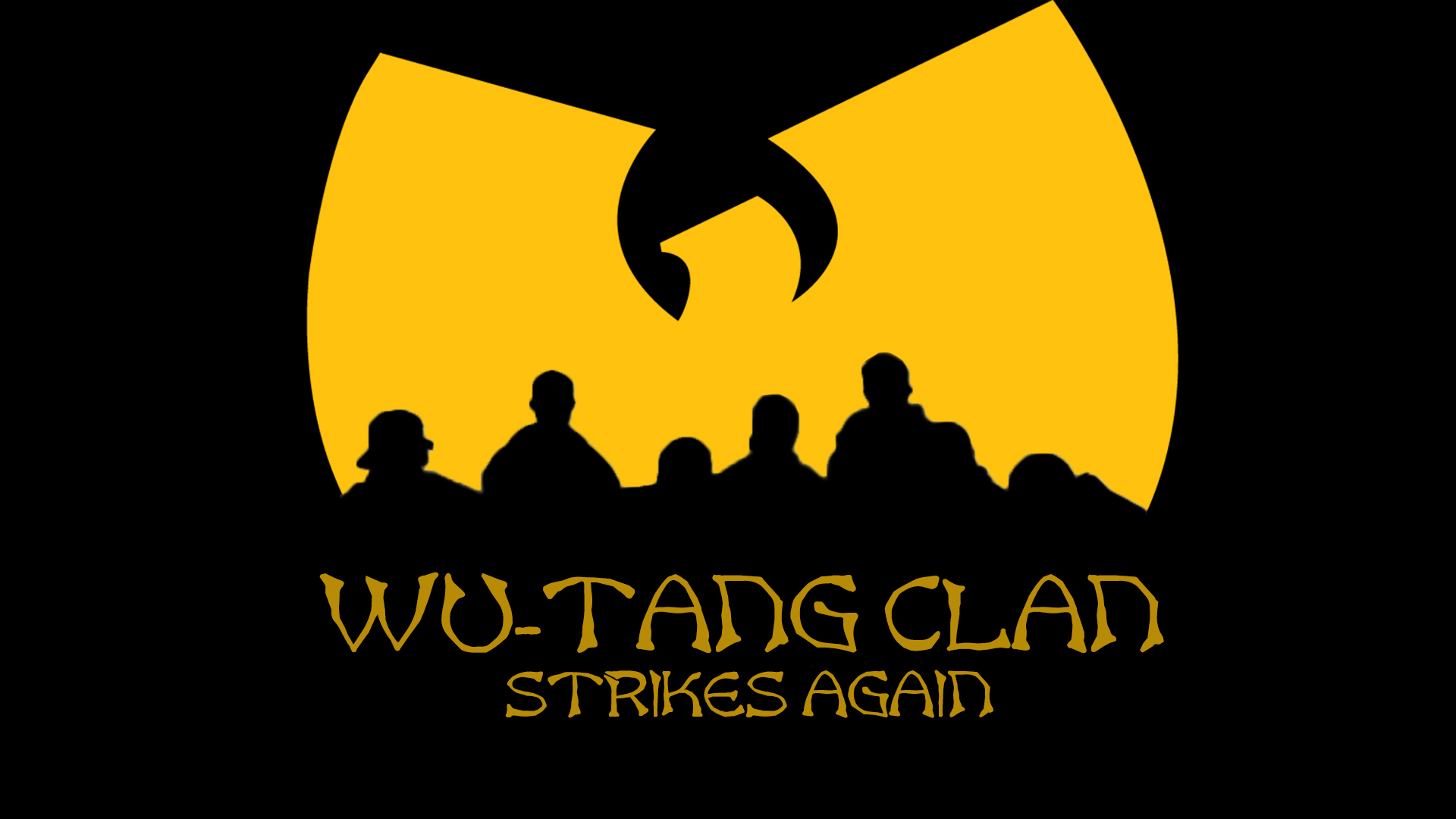 Wu Tang Clan Wallpaper