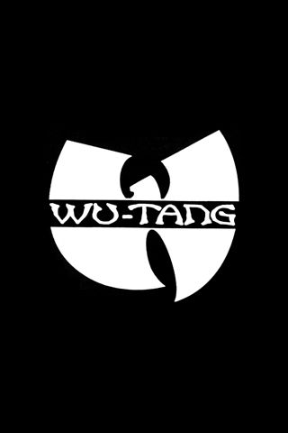 Wu Tang Iphone Wallpaper