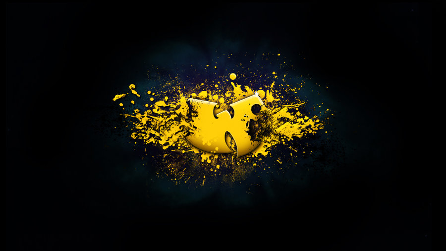 Wu-Tang Wallpaper