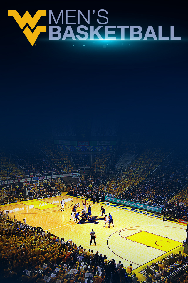 Wvu Basketball Wallpaper