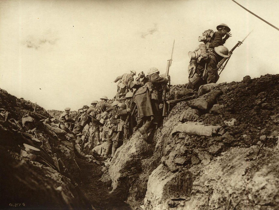 Download Ww1 Wallpapers Gallery