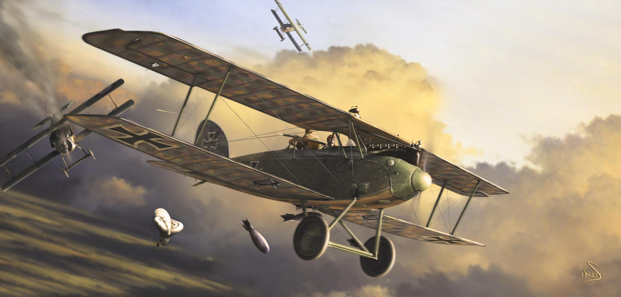 Ww1 Wallpapers