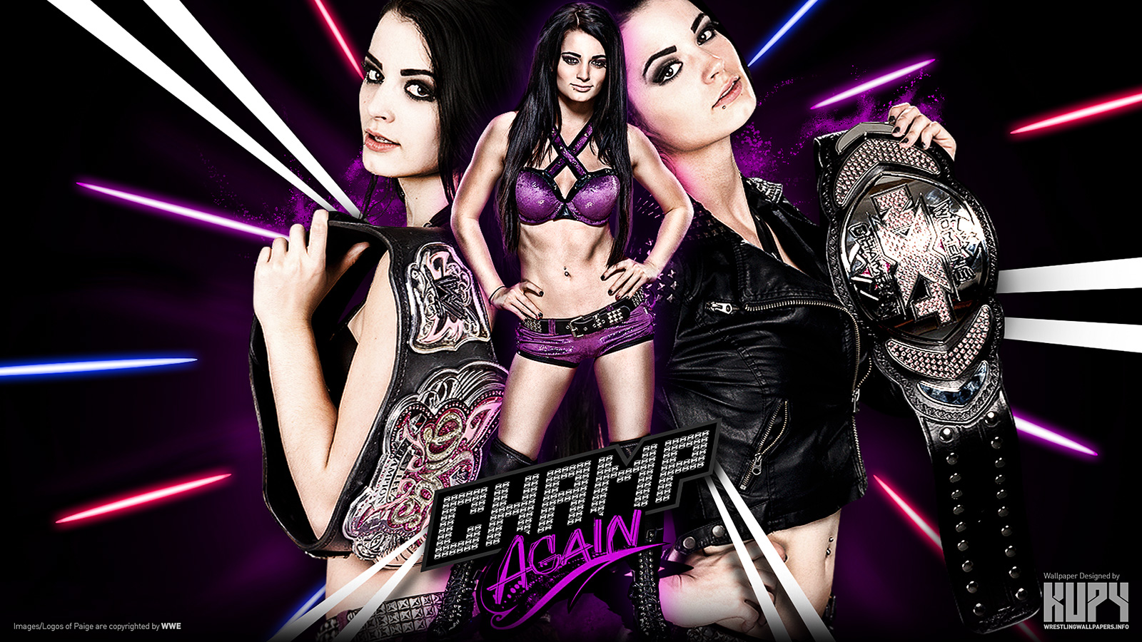 Wwe Divas Wallpapers