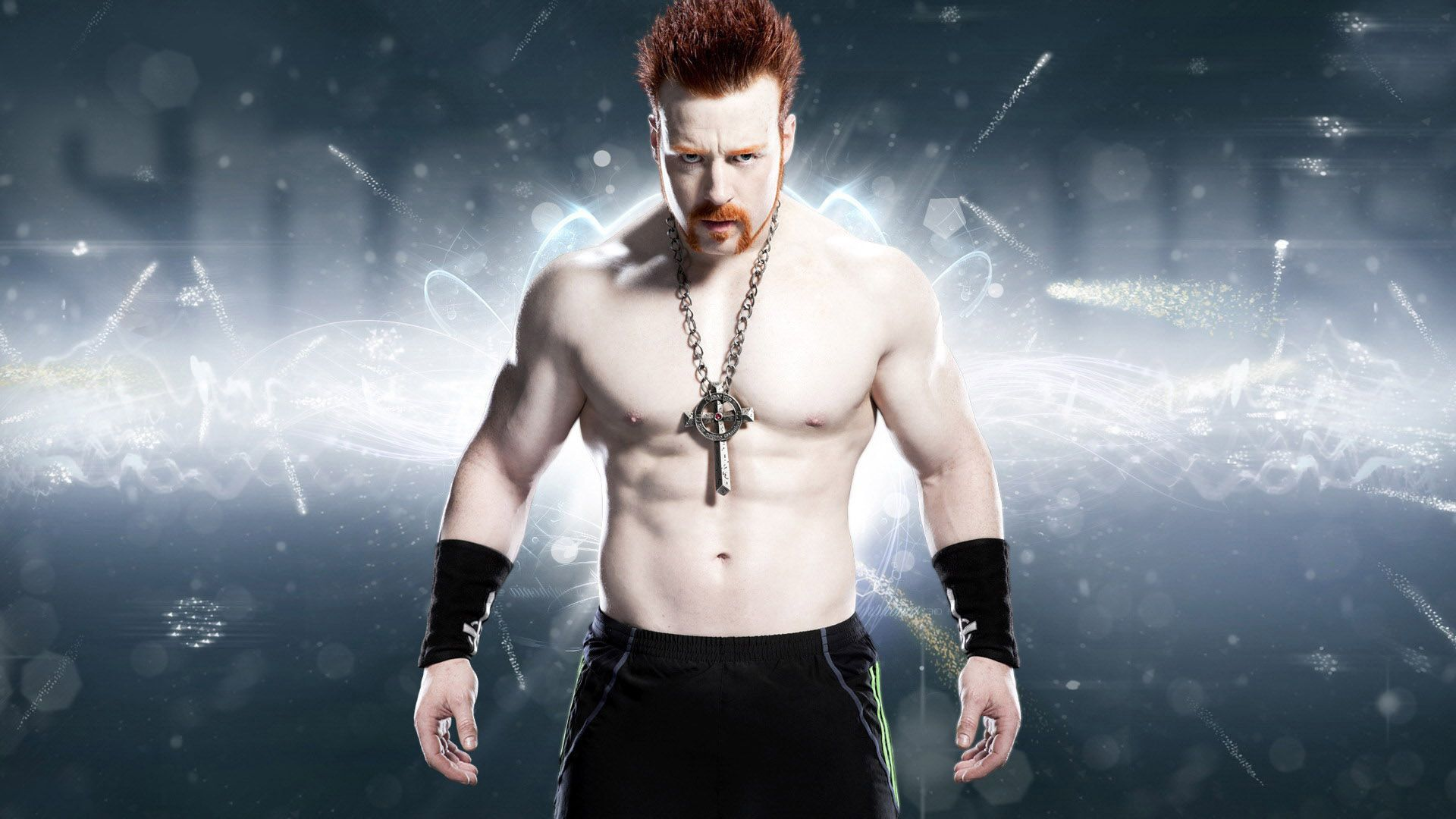 Wwe HD Wallpaper 2014