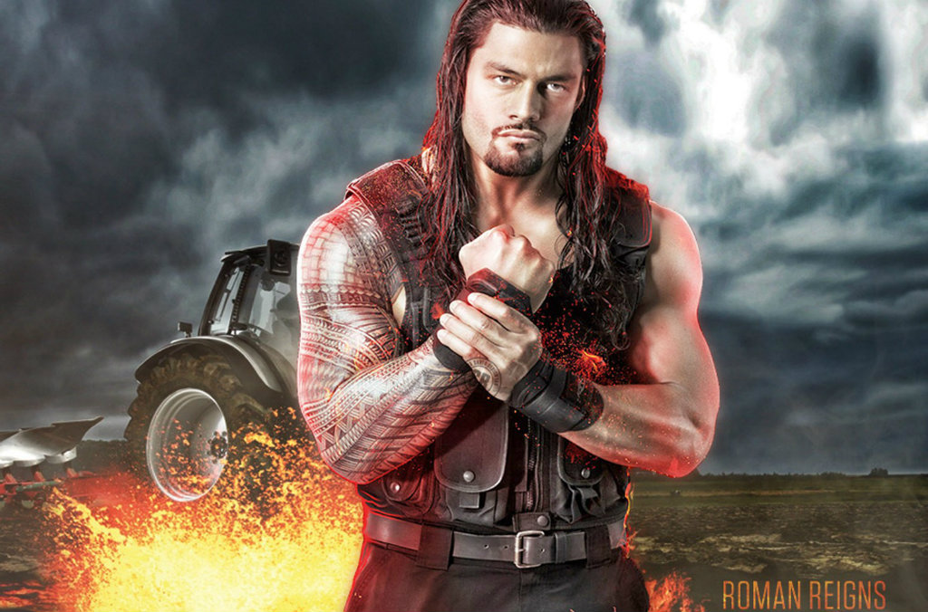 Wwe HD Wallpaper