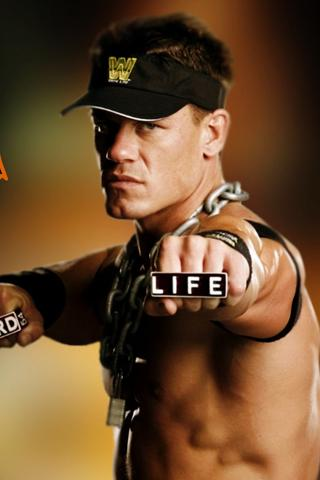 Wwe John Cena Live Wallpaper