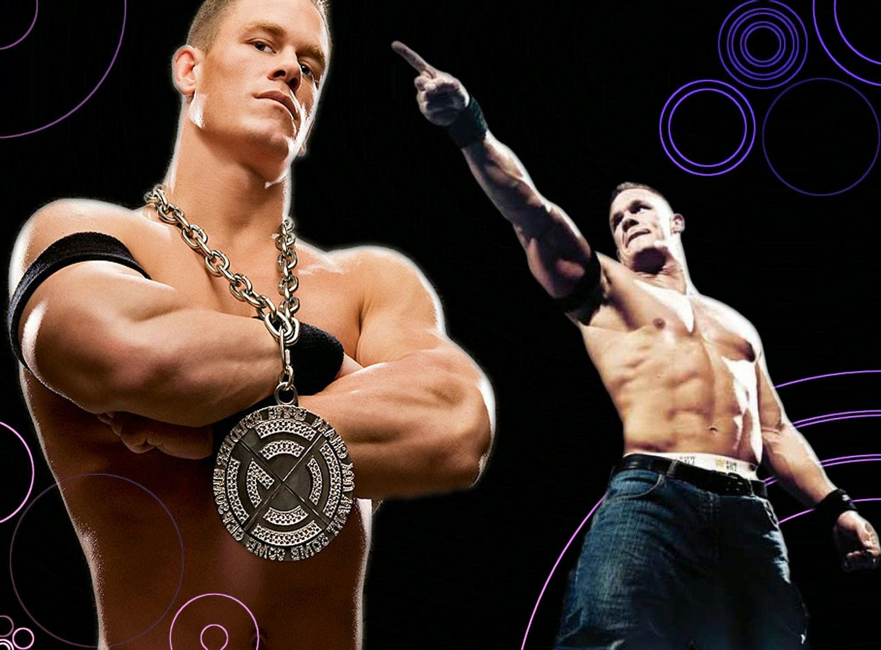 Wwe John Cena Wallpaper Free Download