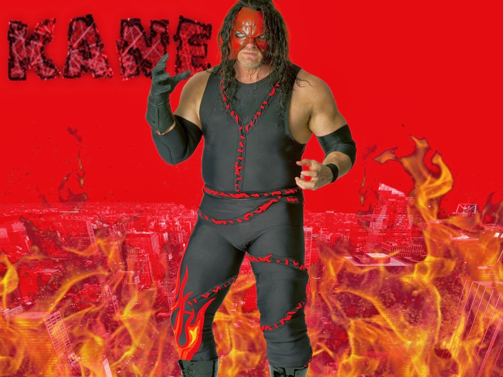 Wwe Kane Wallpaper Free Download