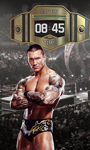 Wwe Live Wallpaper Download