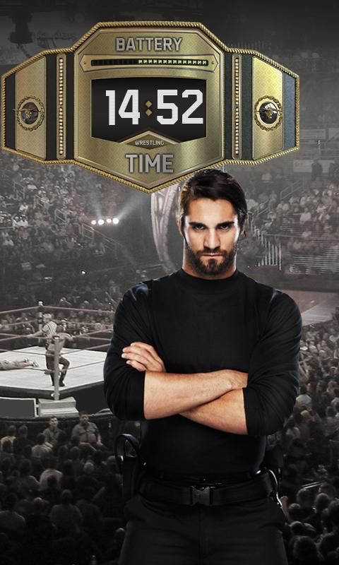 Wwe Live Wallpapers