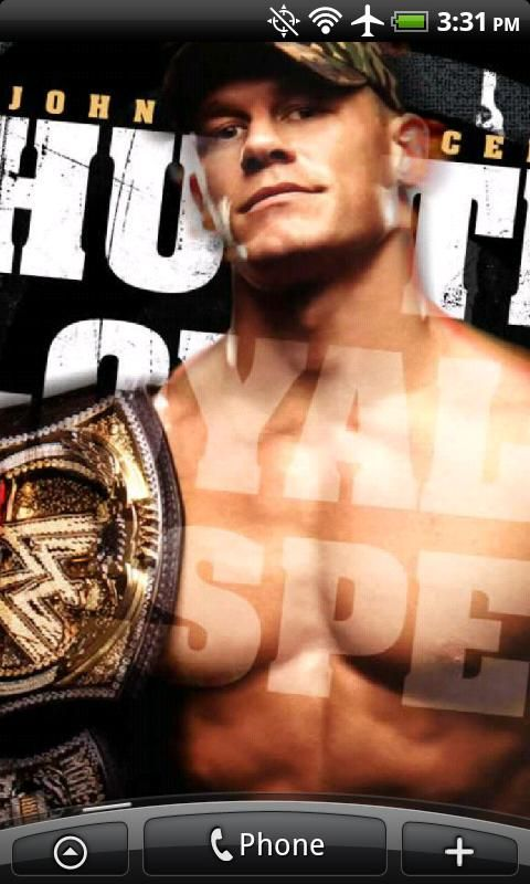download wwe live wallpapers gallery