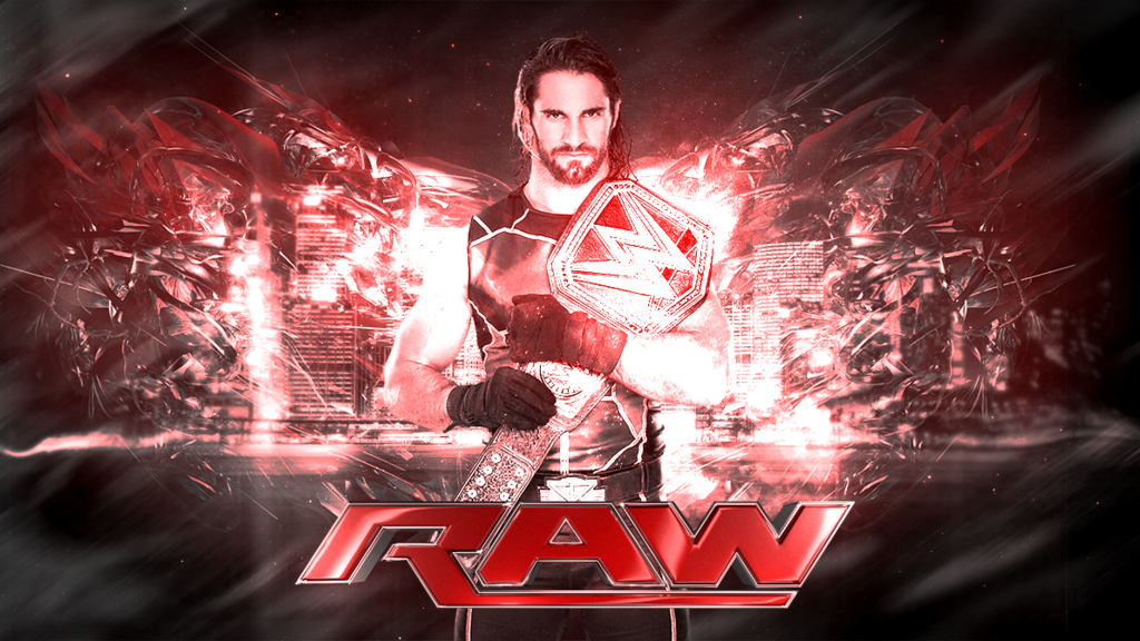 Download Wwe Raw Wallpaper Gallery