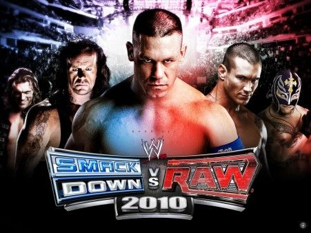 Wwe Raw Wallpaper Free Download