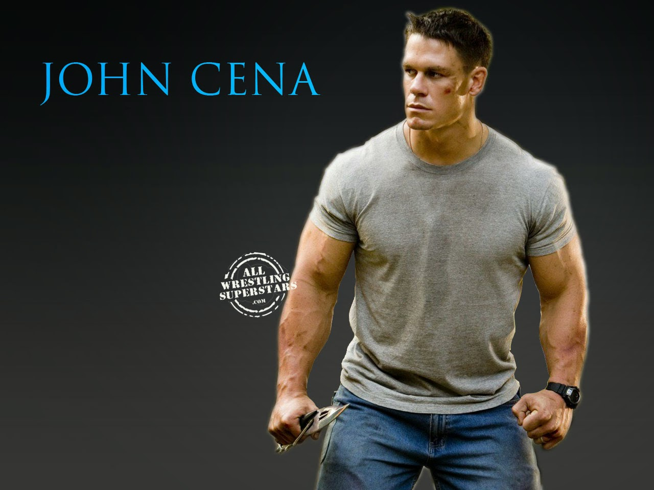 Wwe Superstar John Cena Wallpapers Download