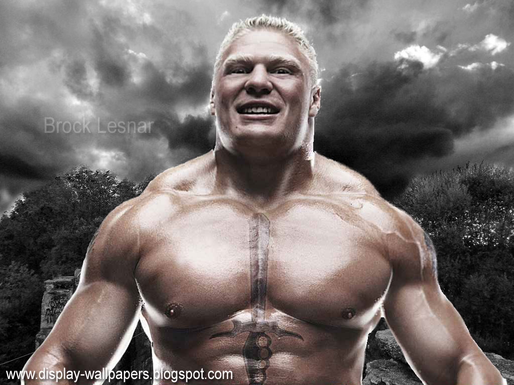 Wwe Wrestler Wallpaper
