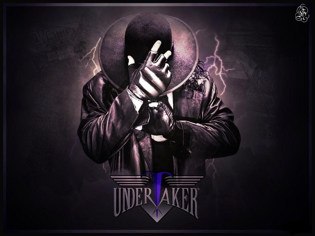Wwf Undertaker Wallpaper