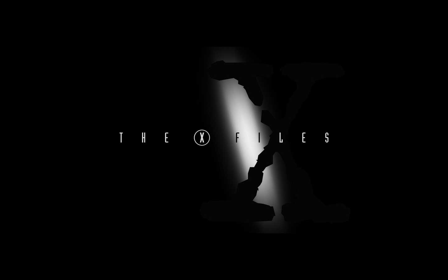 X File Wallpaper