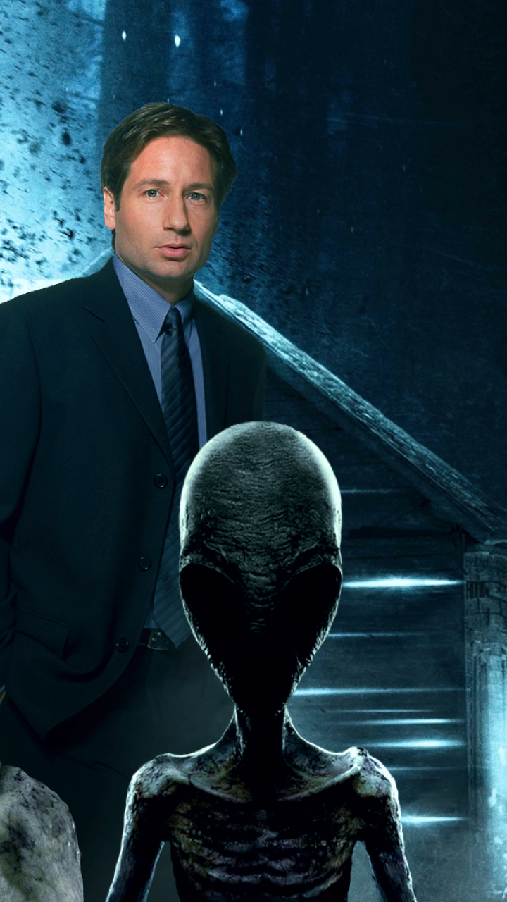 Download X Files Iphone Wallpaper Gallery