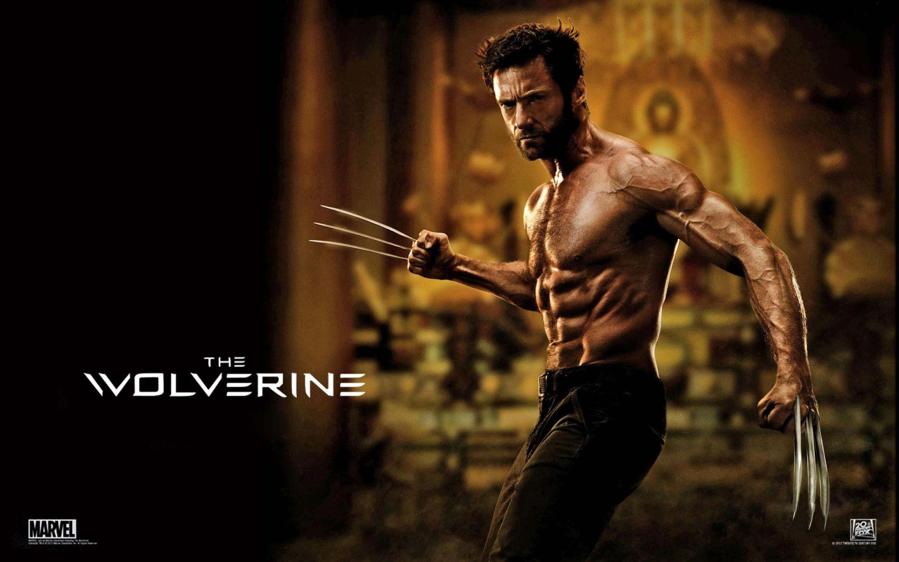 X Men Origins Wolverine Wallpaper Download