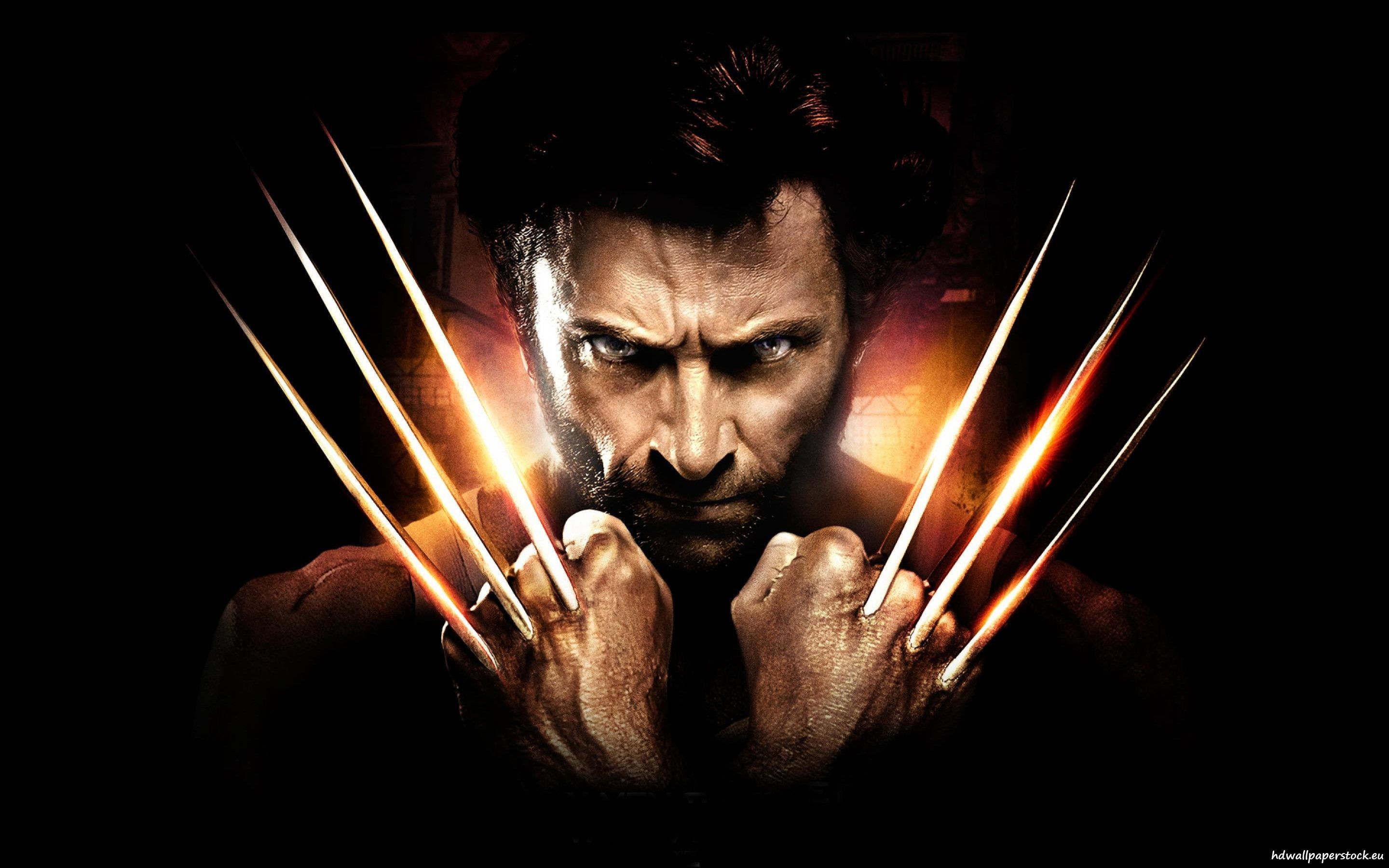 X Men Wolverine Wallpapers HD