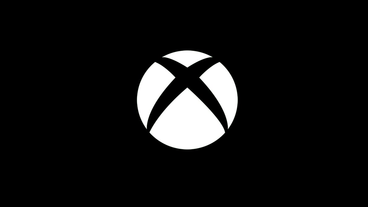 Xbox One Logo Wallpaper