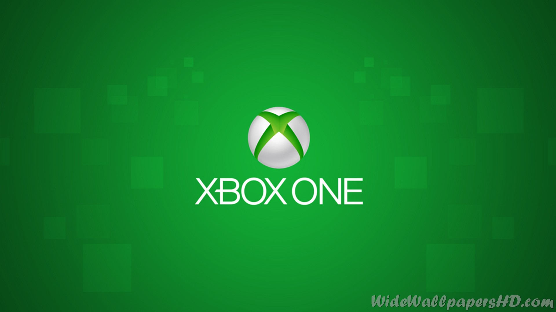 Xbox One Wallpaper 1920x1080