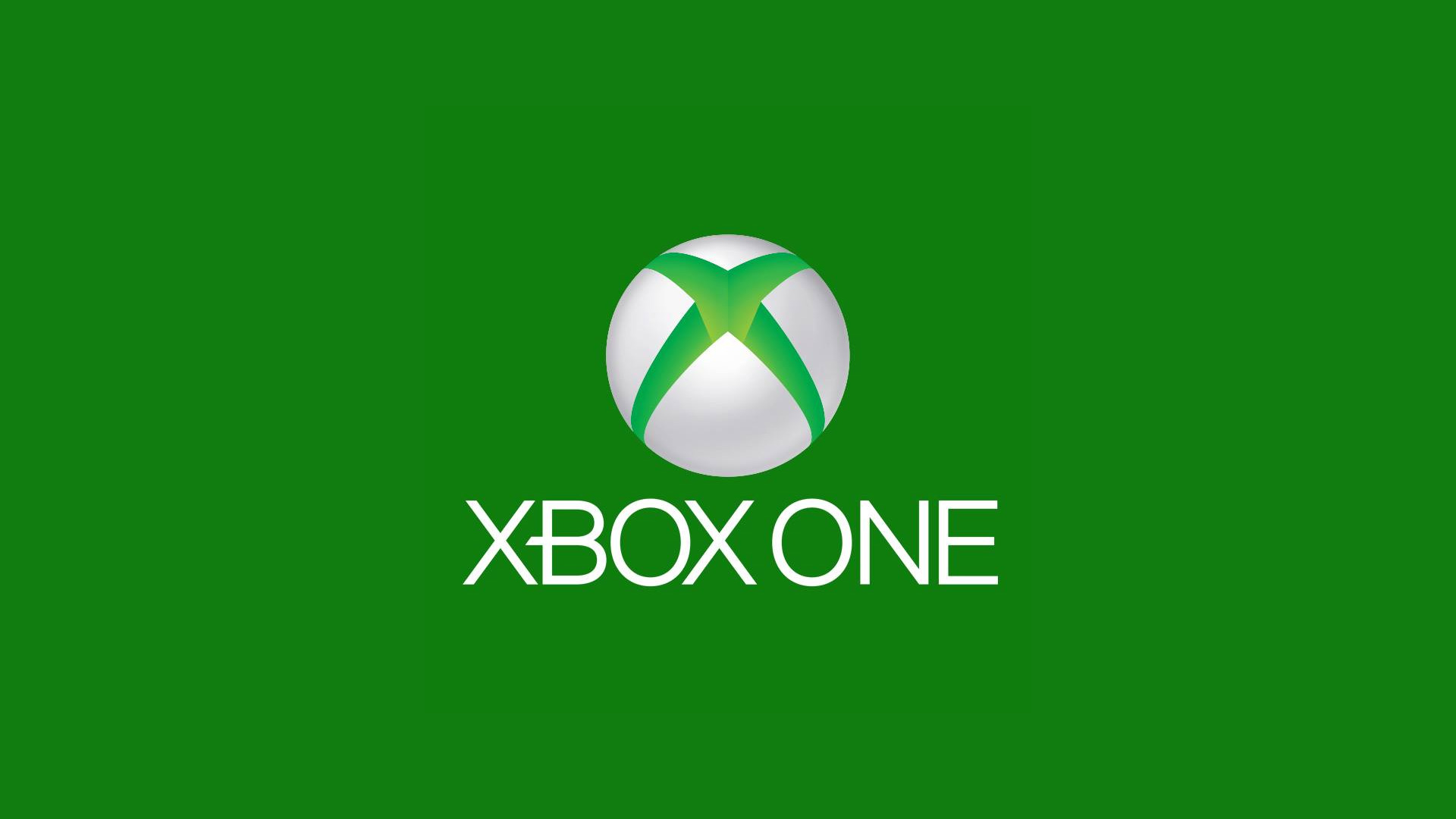Xbox One Wallpaper