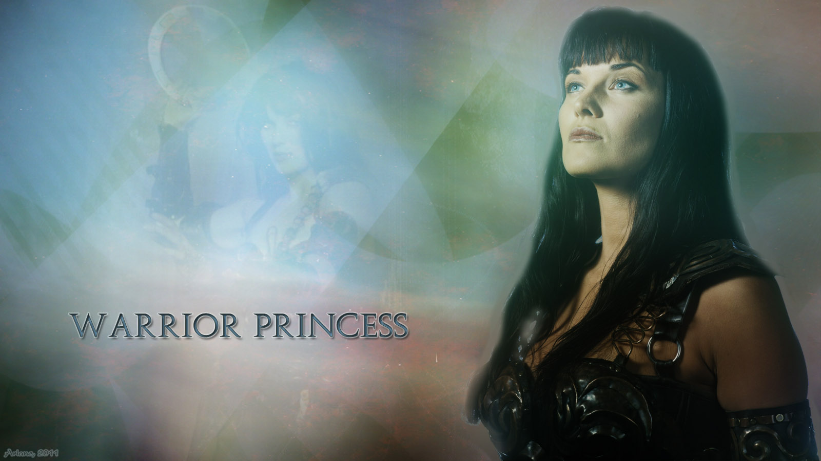 Xena Wallpaper