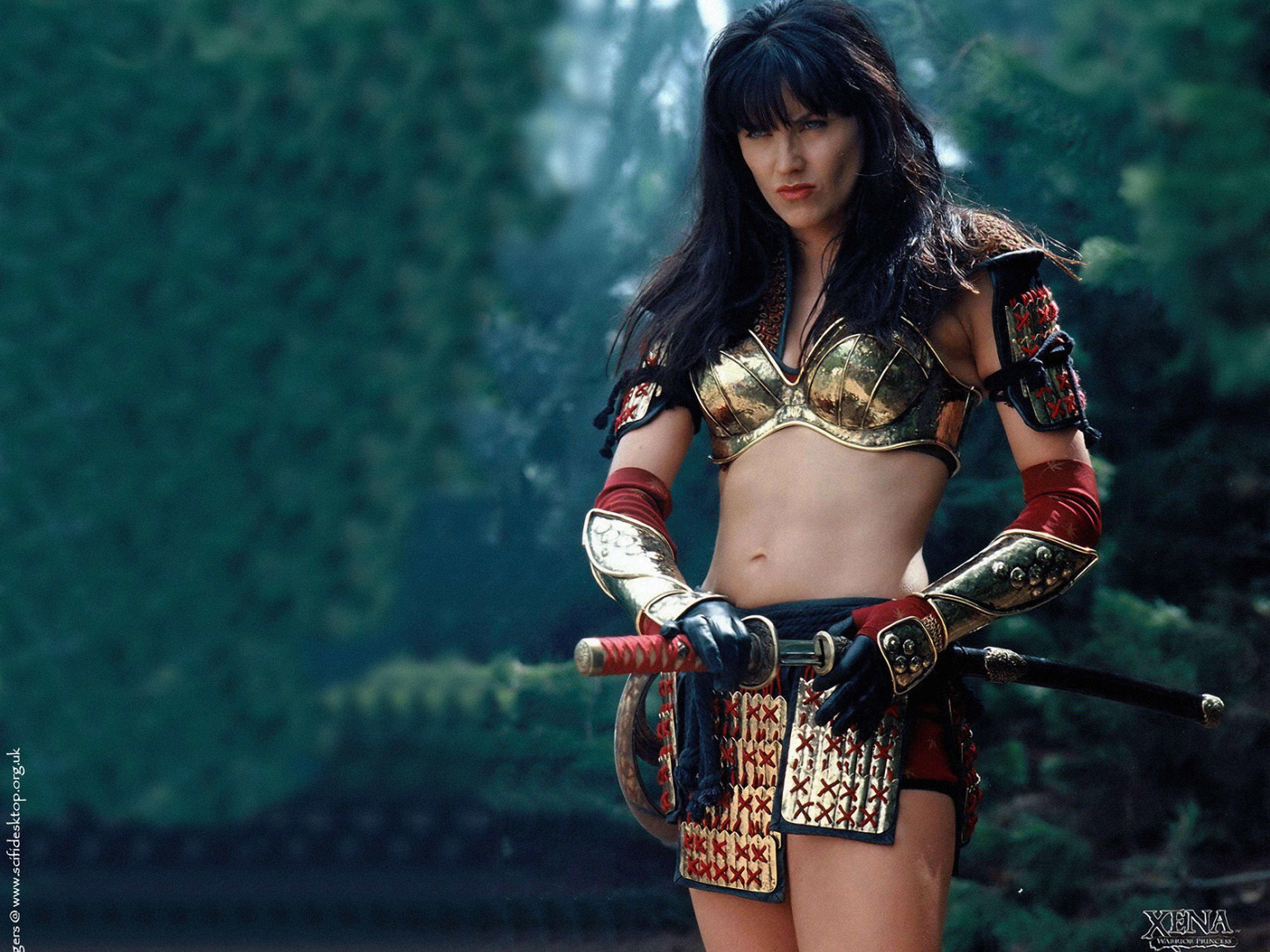 Xena Wallpapers