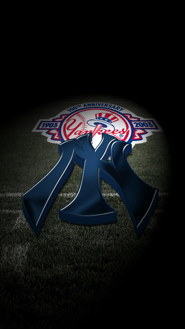 Yankees Phone Wallpaper
