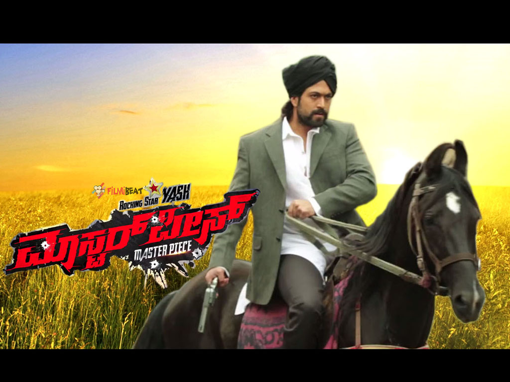 Yash Wallpapers Download