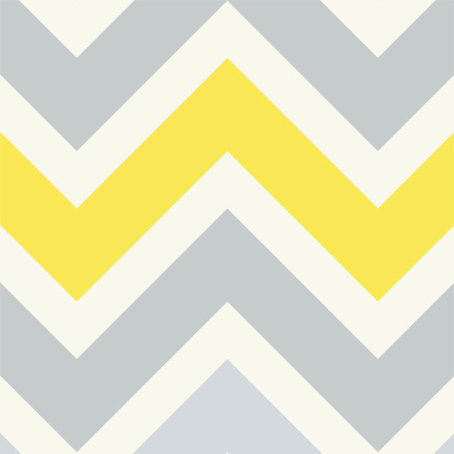 Yellow Grey And White Wallpaper