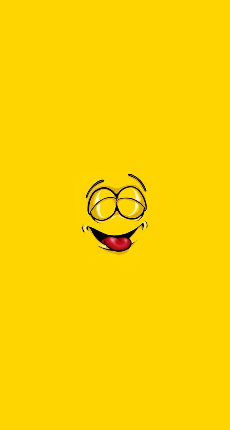 Download yellow smiley face wallpaper gallery yellow smiley face wallpaper altavistaventures Images
