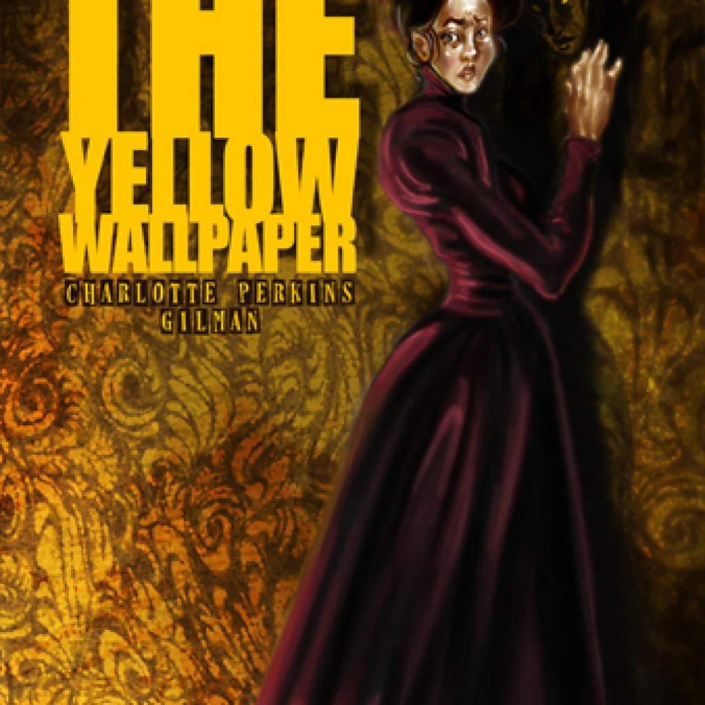 download yellow wallpaper by charlotte perkins gilman pdf
