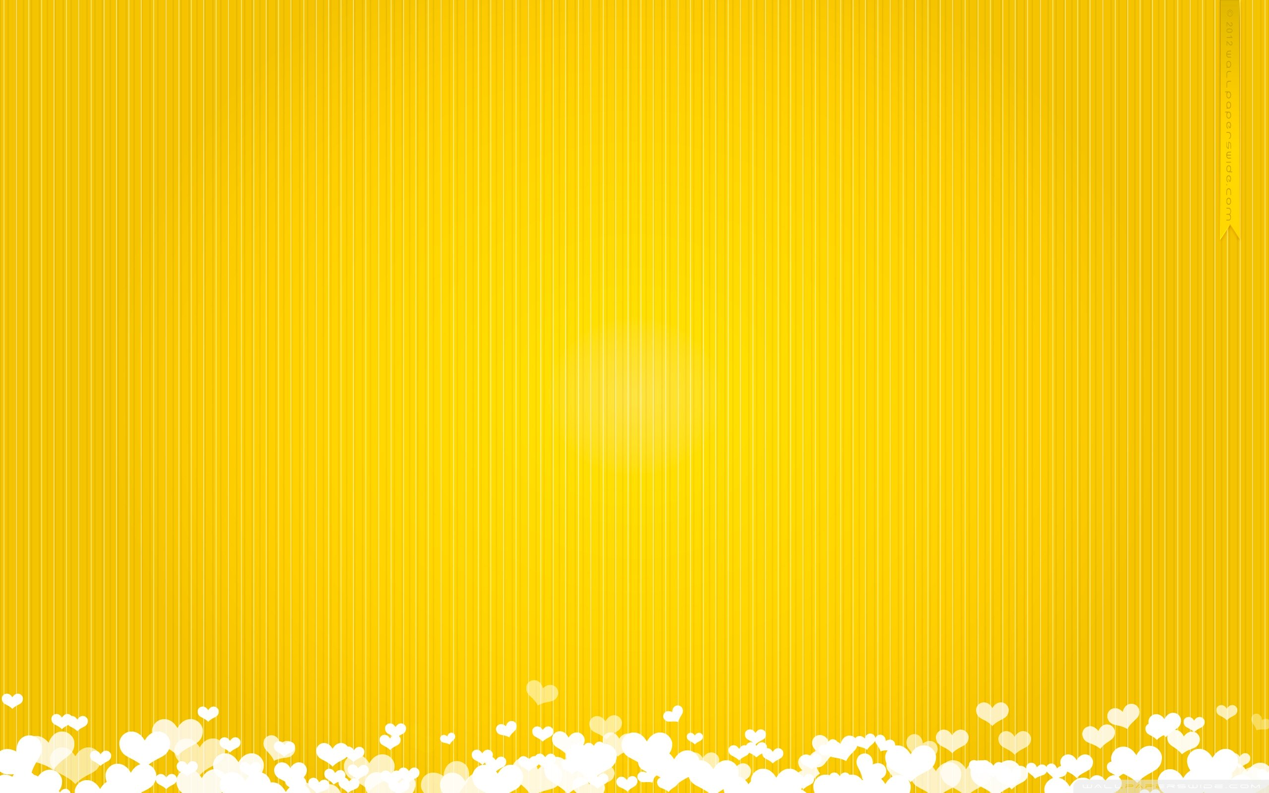Yellow Wallpaper Pictures